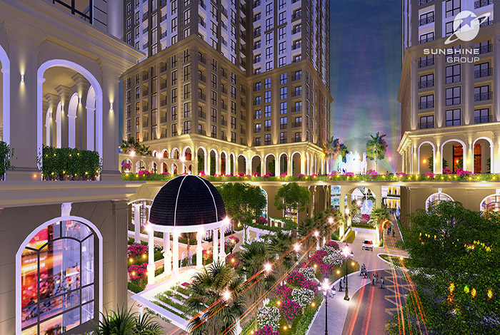 SALES POLICY OF SUNSHINE RIVERSIDE