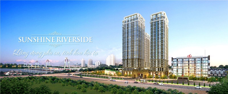 ANYONE  ALSO  DESIRES TO OWN SUNSHINE RIVERSIDE PROJECT